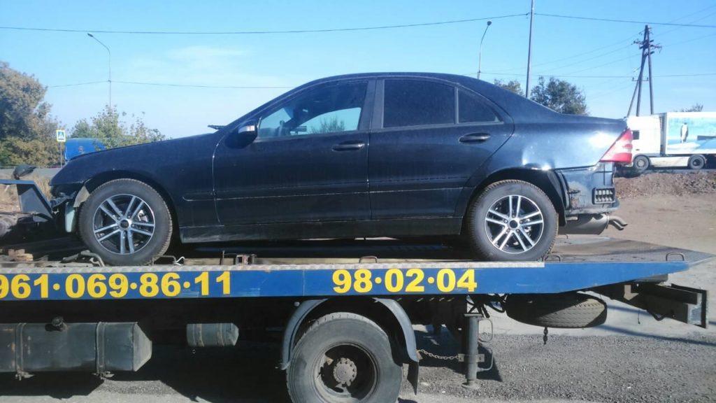 Выкуп битых, аварийных авто после ДТП в Новониколаевском районе